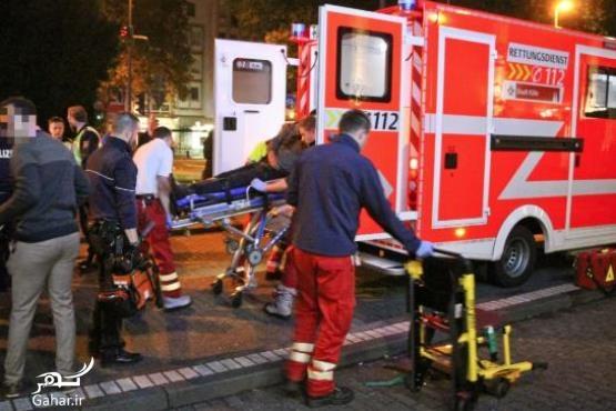 1475647286 جزییات خبر حادثه بازداشت شدن و زخمی شدن ایرانیان در کنسرت داریوش