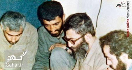 1478679352 اثبات زنده بودن حاج احمد متوسلیان تا تابستان 95!