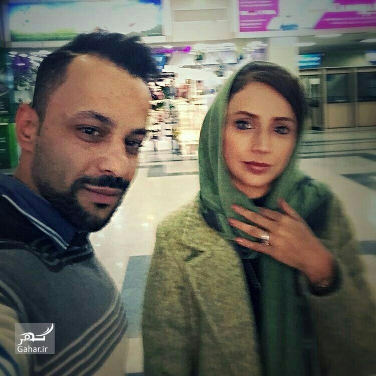 1480755043 عکس های شبنم قلی خانی در برنامه زنده رود شبکه اصفهان