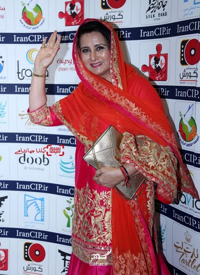 1480911202 عکس های اکران خصوصی فیلم سلام بمبئی
