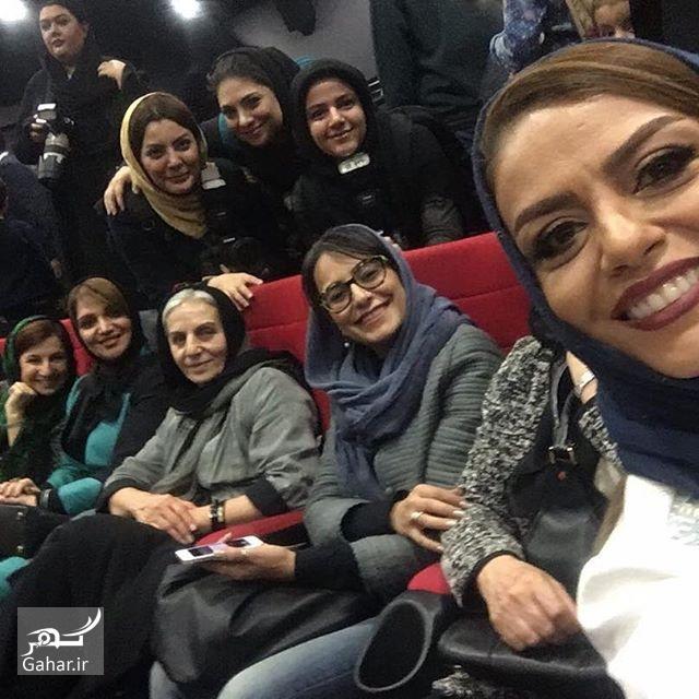 1481281750 عکس های بازیگران زن ایرانی آذر 95