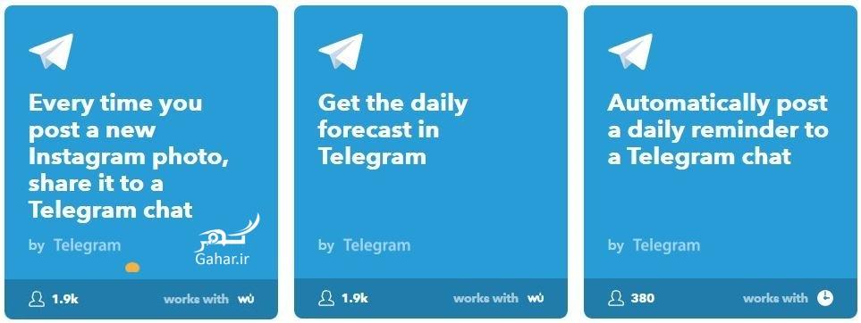 1481288610 آپدیت جدید تلگرام با ویژگی ها فوق العاده جالب