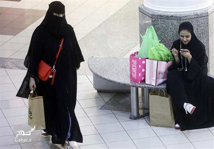1481288904 بچه پولدارهای عربستان از اینجا خرید می کنند ؛ عکس