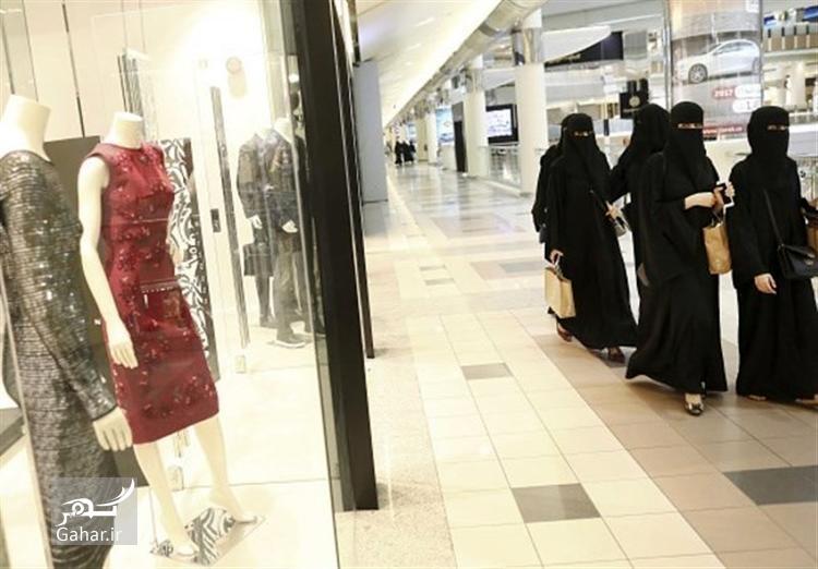 1481340796 بچه پولدارهای عربستان از اینجا خرید می کنند ؛ عکس