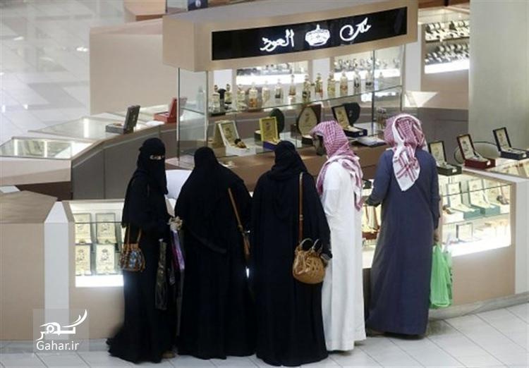 1481345280 بچه پولدارهای عربستان از اینجا خرید می کنند ؛ عکس