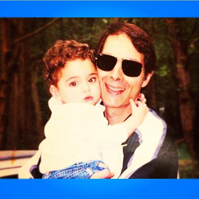 1482419750 عکس های جذاب و دیدنی از خانواده فردین