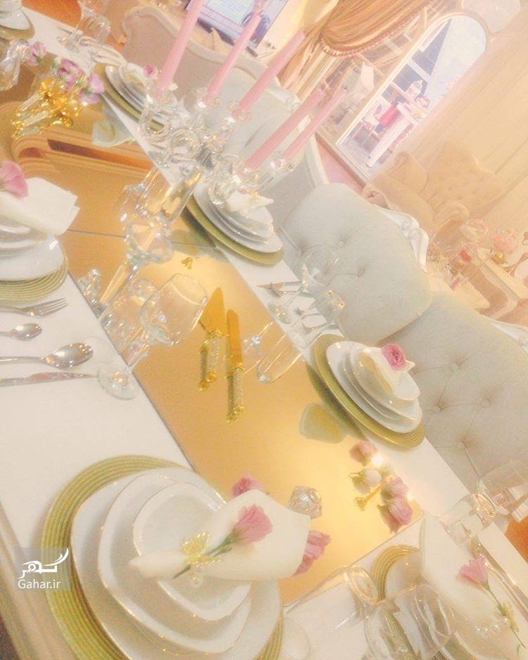 1482501471 شیک ترین و جدیدترین دکوراسیون منازل نو عروس