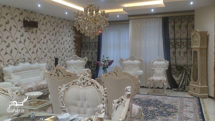 1482510487 شیک ترین و جدیدترین دکوراسیون منازل نو عروس