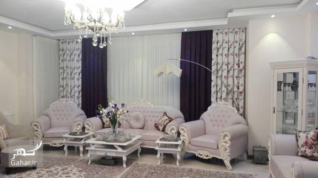 1482538731 شیک ترین و جدیدترین دکوراسیون منازل نو عروس