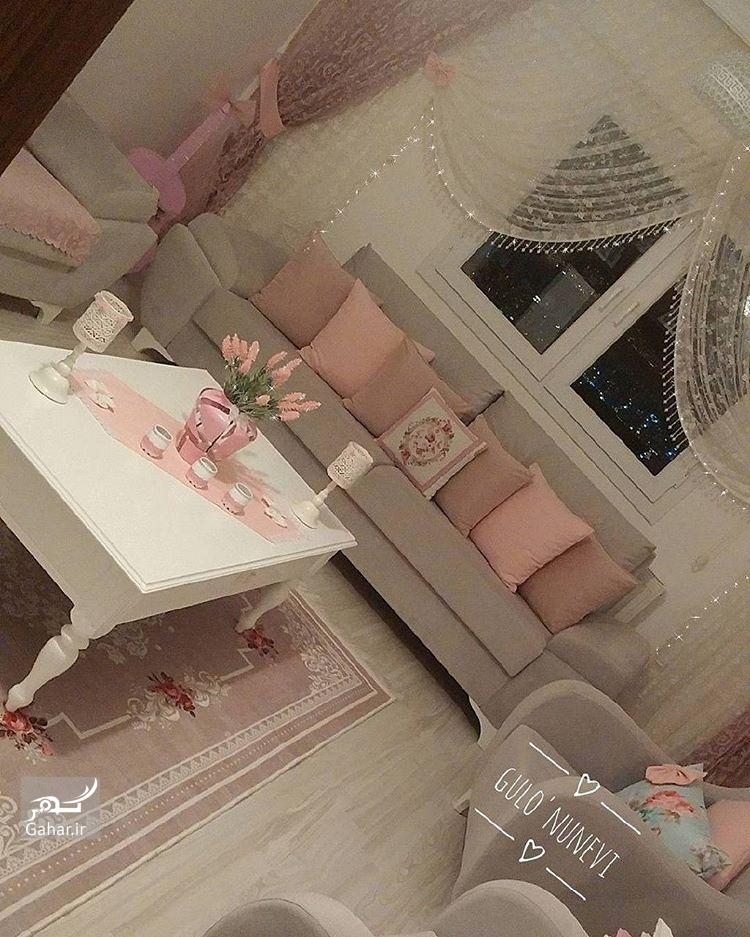 1482545242 شیک ترین و جدیدترین دکوراسیون منازل نو عروس