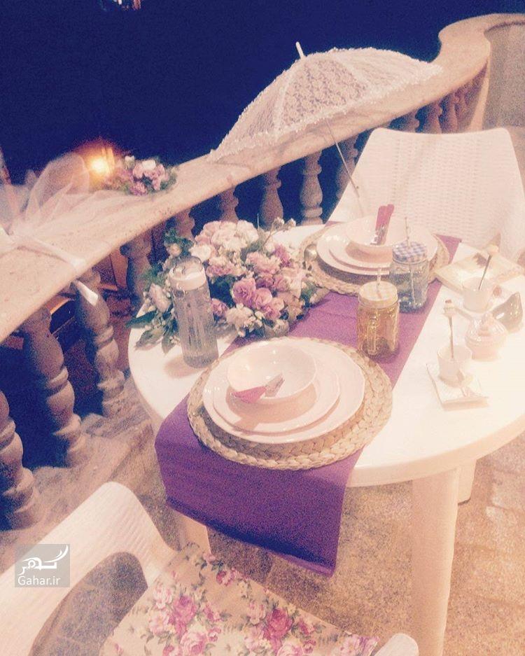 1482556785 شیک ترین و جدیدترین دکوراسیون منازل نو عروس