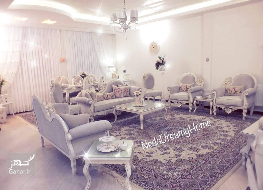 1482578454 شیک ترین و جدیدترین دکوراسیون منازل نو عروس
