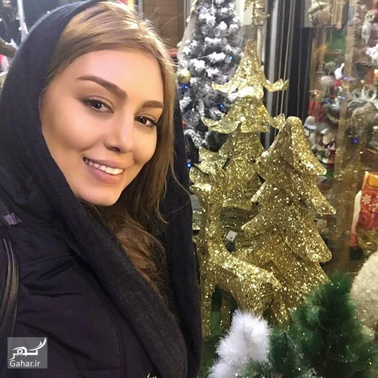 1482922888 عکس بازیگران در روز کریسمس (میلاد حضرت مسیح)