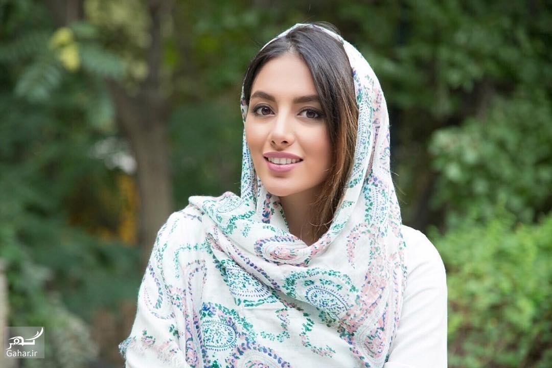 1484169396 عکس های جدید دختر شقایق فراهانی(مدل ایرانی)