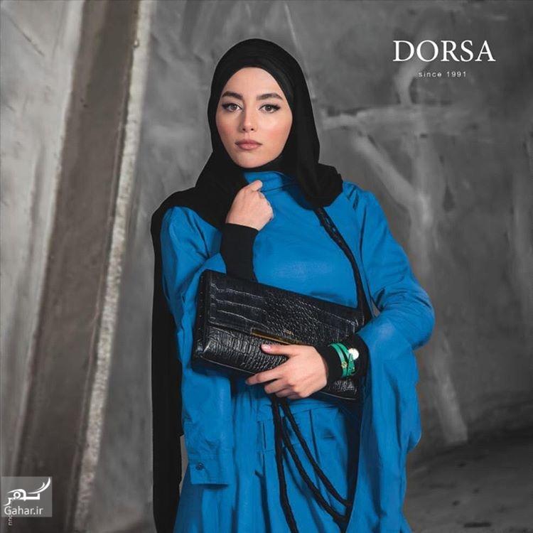 1484176020 عکس های جدید دختر شقایق فراهانی(مدل ایرانی)
