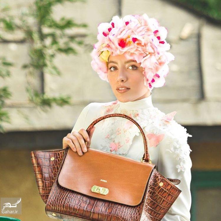 1484215677 عکس های جدید دختر شقایق فراهانی(مدل ایرانی)