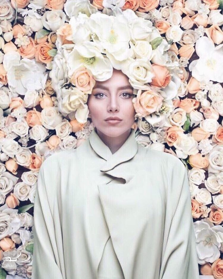1484217279 عکس های جدید دختر شقایق فراهانی(مدل ایرانی)