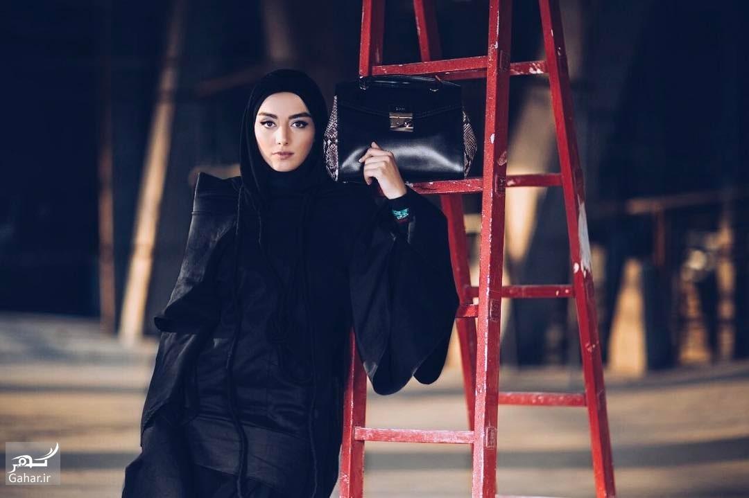 1484245025 عکس های جدید دختر شقایق فراهانی(مدل ایرانی)