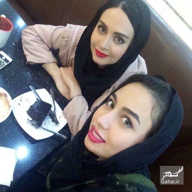 1484641550 عکس های جدید مریم خدارحمی در اینستاگرامش