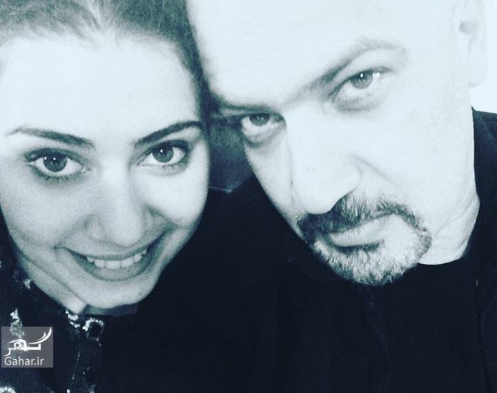 1485047546 عکس های جدید آلما اسکویی به همراه پدرش مهرداد اسکویی+بیوگرافی