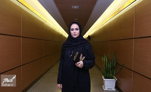 1485623711 عکسهای بازیگران در افتتاحیه جشنواره فیلم فجر 95