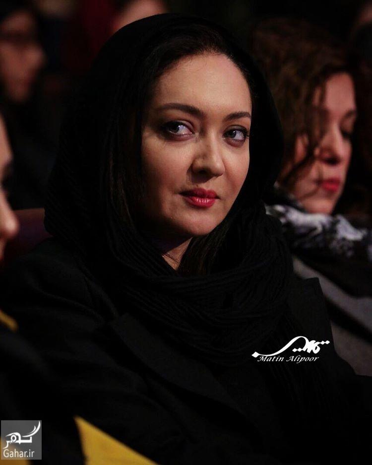 1485663589 عکس های هنرمندان در افتتاحیه جشنواره فیلم فجر 95؛سری دوم