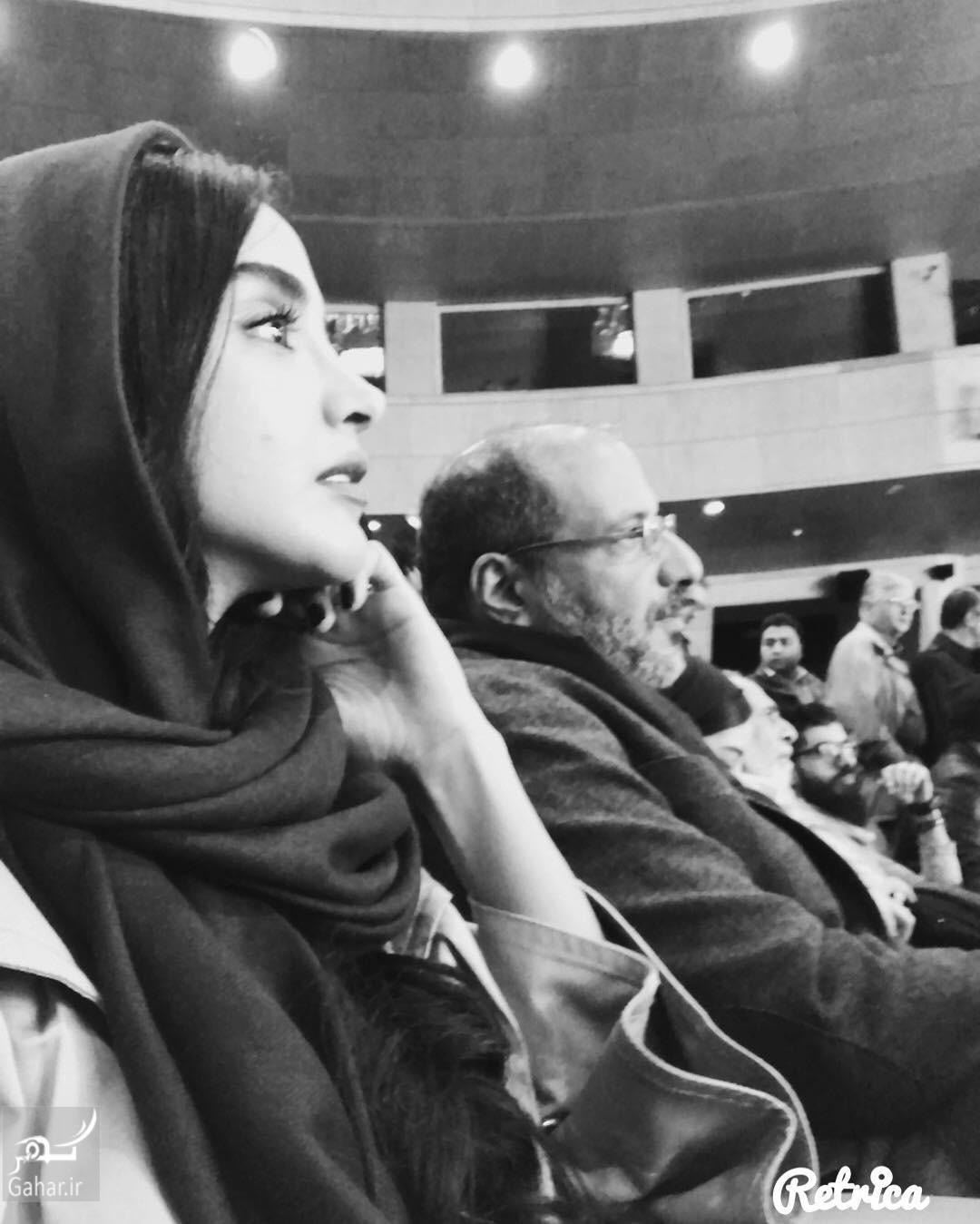 1485674416 عکس های هنرمندان در افتتاحیه جشنواره فیلم فجر 95؛سری دوم
