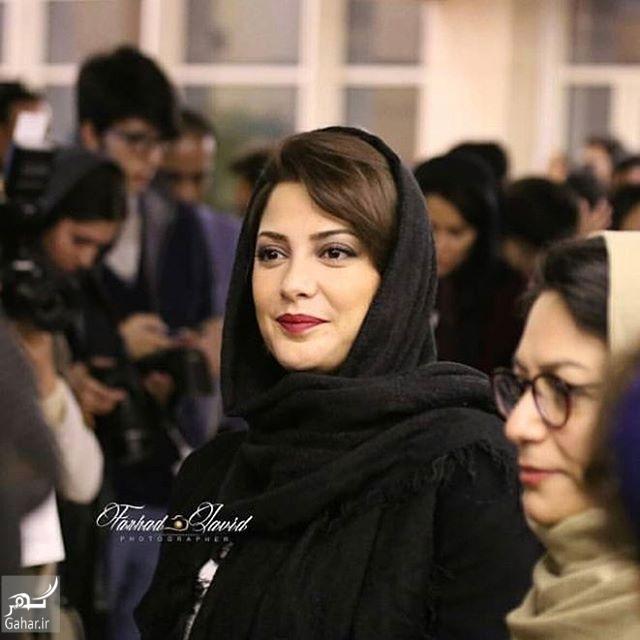 1485676744 عکس های هنرمندان در افتتاحیه جشنواره فیلم فجر 95؛سری دوم