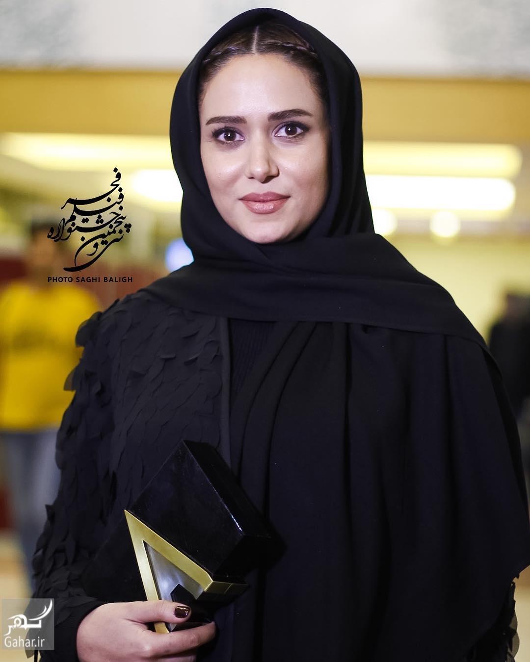 1485731783 عکس های هنرمندان در افتتاحیه جشنواره فیلم فجر 95؛سری دوم