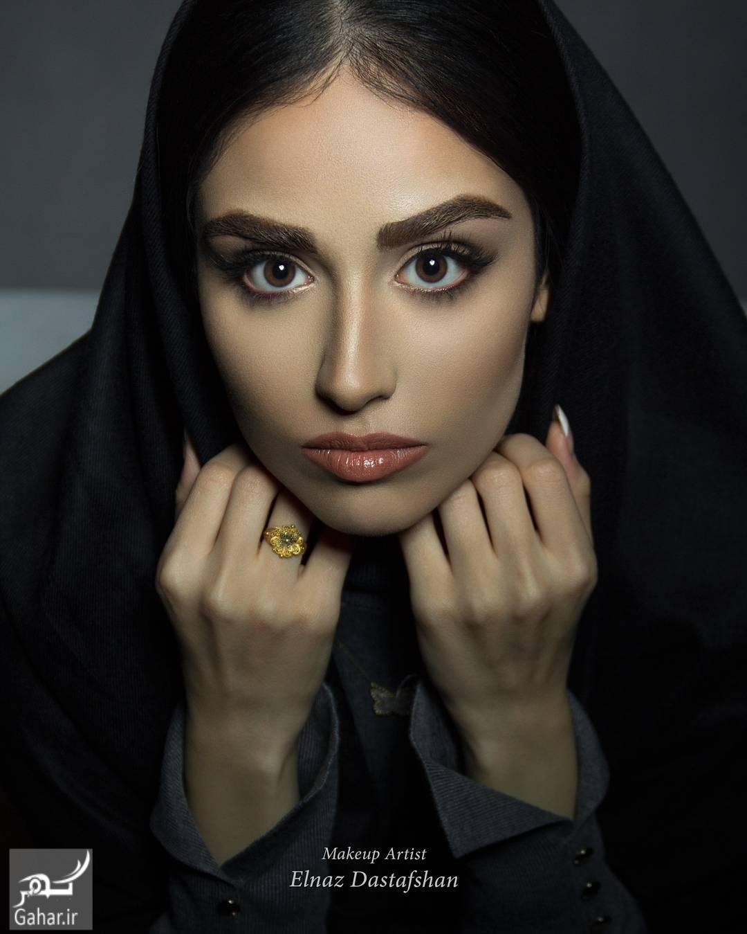 1485809604 هانیه غلامی ازدواج کرد+عکس