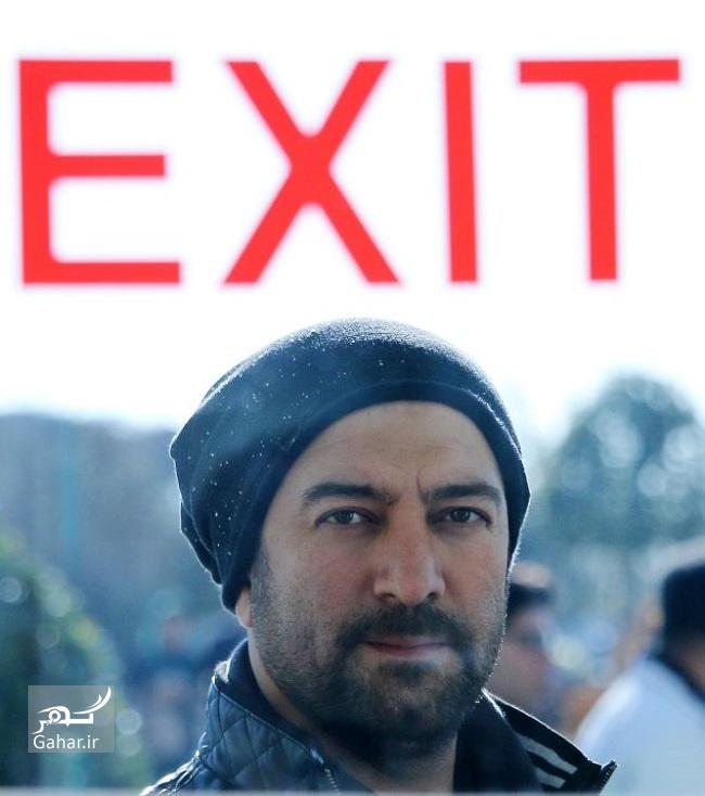1485874281 عکسهای بازیگران در روز دوم جشنواره فیلم فجر 95