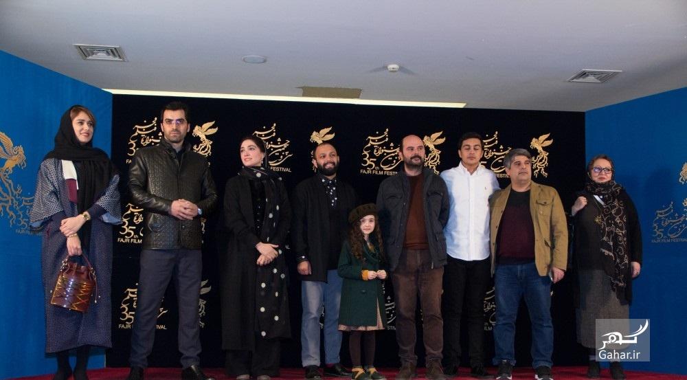 1485875900 عکسهای بازیگران فیلم تابستان داغ در نشست خبری   جشنواره فیلم فجر