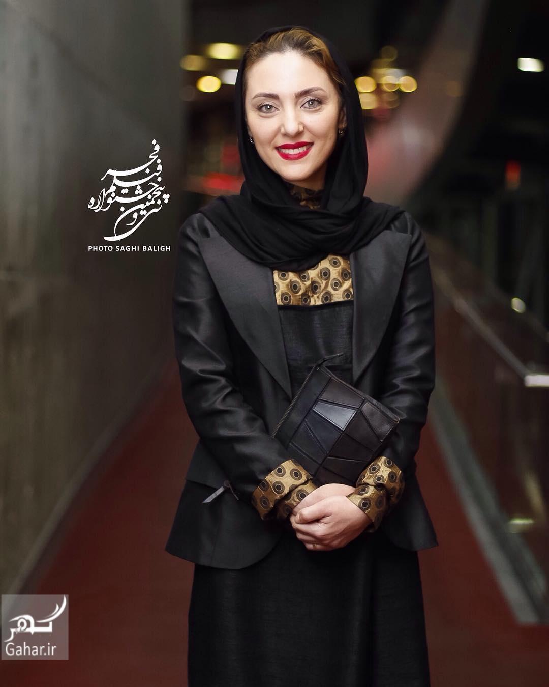 1485887068 عکس های بازیگران در سی و پنجمین جشنواره فیلم فجر؛سری سوم