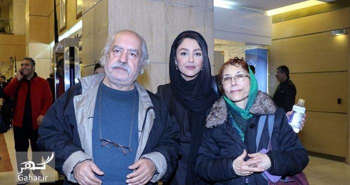 1485911453 عکسهای بازیگران در روز دوم جشنواره فیلم فجر 95