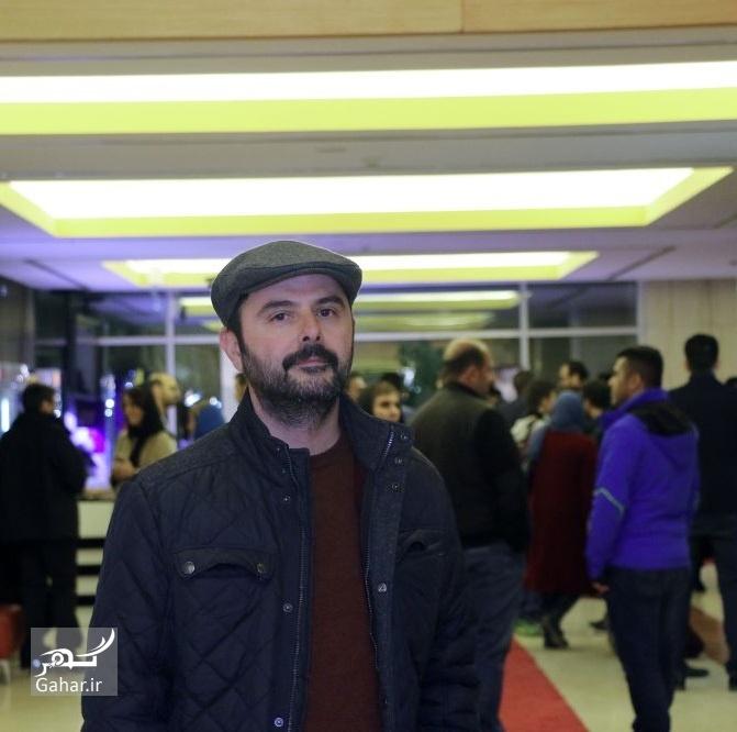 1485911655 عکسهای بازیگران در روز دوم جشنواره فیلم فجر 95