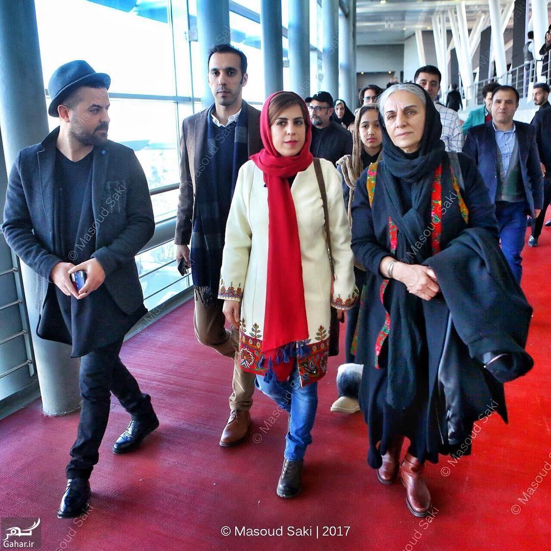 1485911971 عکس های بازیگران در فرش قرمز فیلم مادری   سی و پنجمین جشنواره فیلم فجر