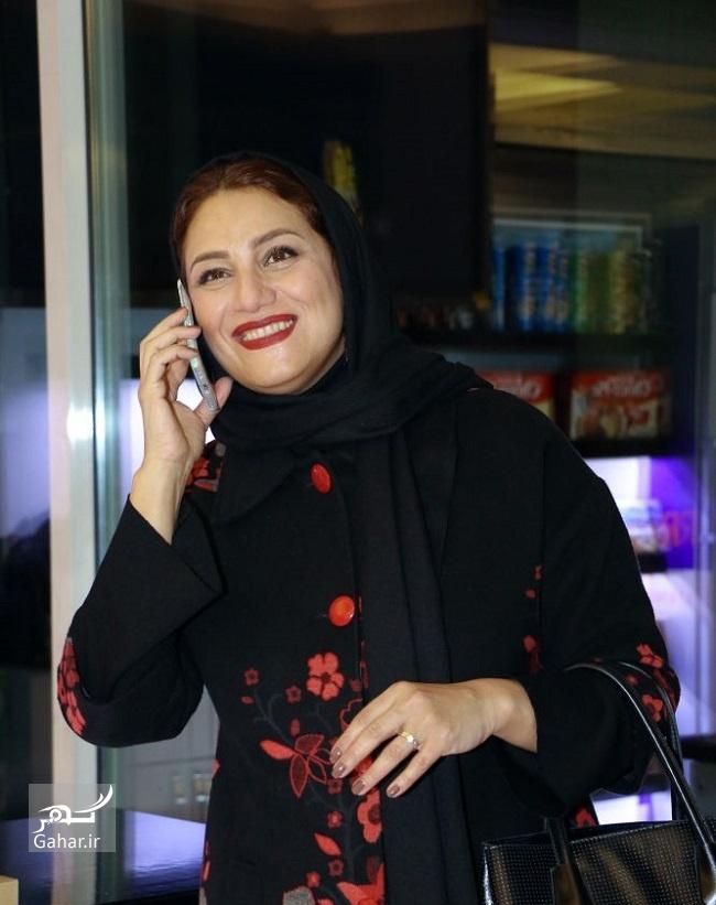 1485931641 عکسهای بازیگران در روز دوم جشنواره فیلم فجر 95