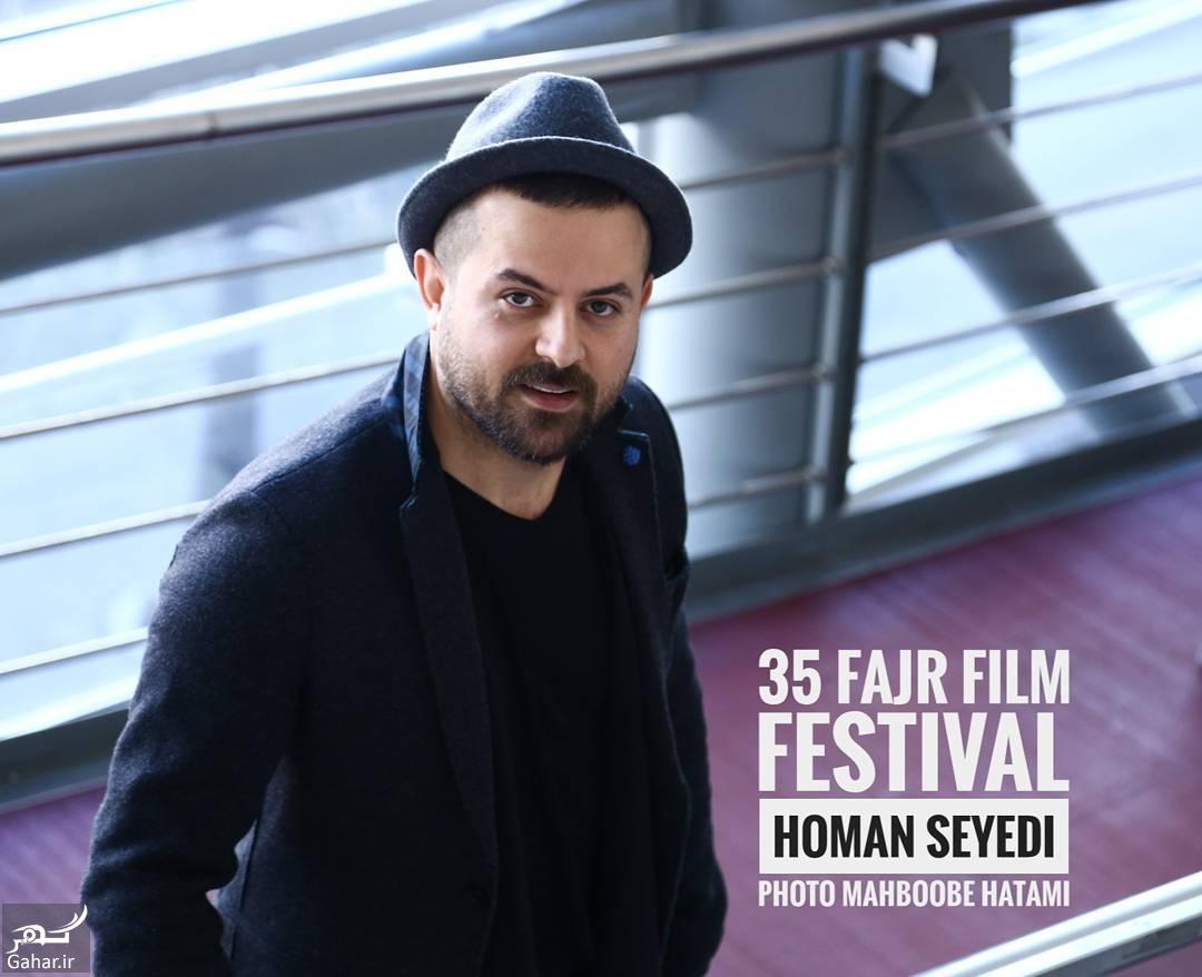 1485971490 عکس های بازیگران در فرش قرمز فیلم مادری   سی و پنجمین جشنواره فیلم فجر