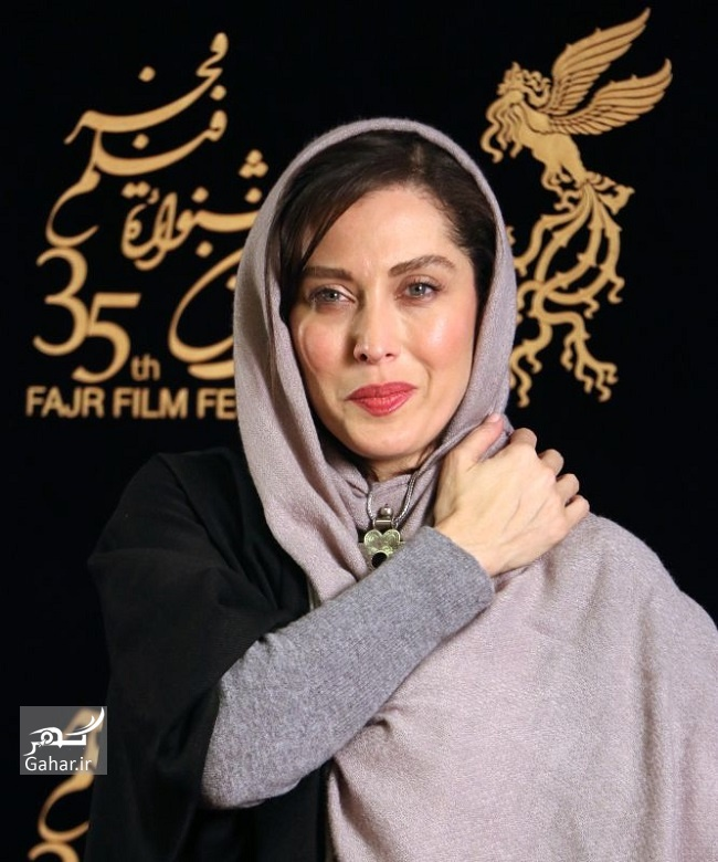 1486002158 عکسهای بازیگران در سومین روز جشنواره فیلم فجر 95