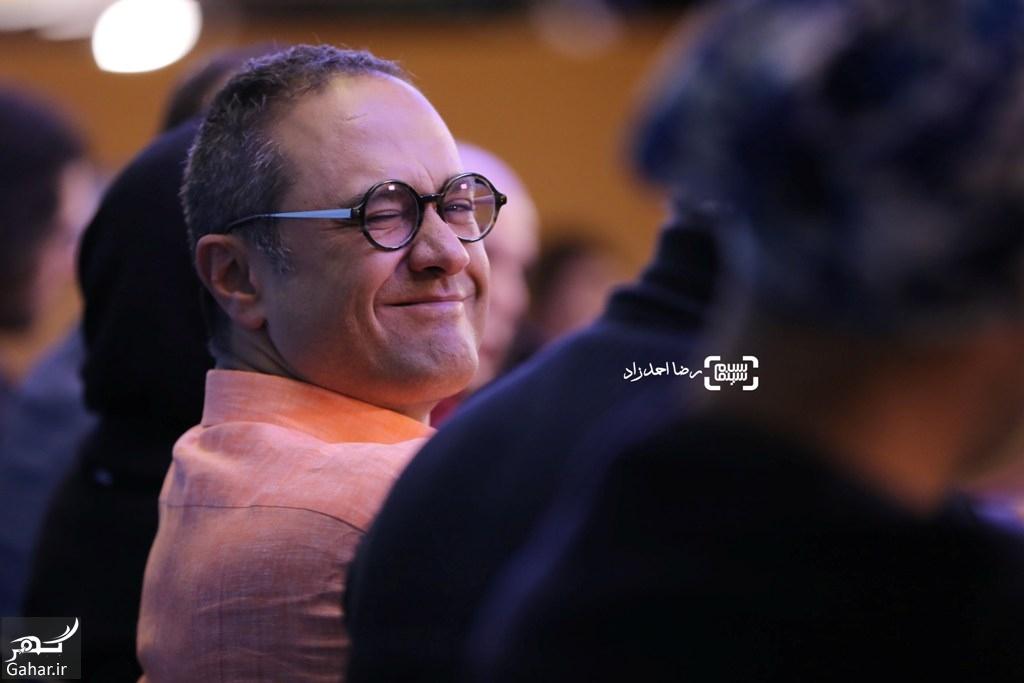 1486012270 نشست خبری فیلم نگار در سی و پنجمین جشنواره فجر + عکس