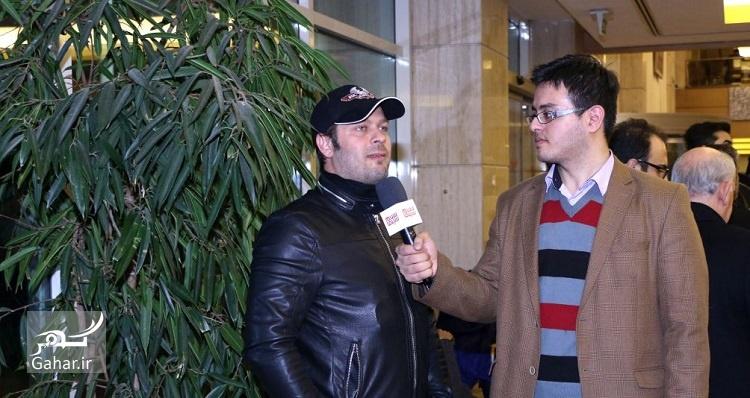 1486046894 عکسهای بازیگران در سومین روز جشنواره فیلم فجر 95