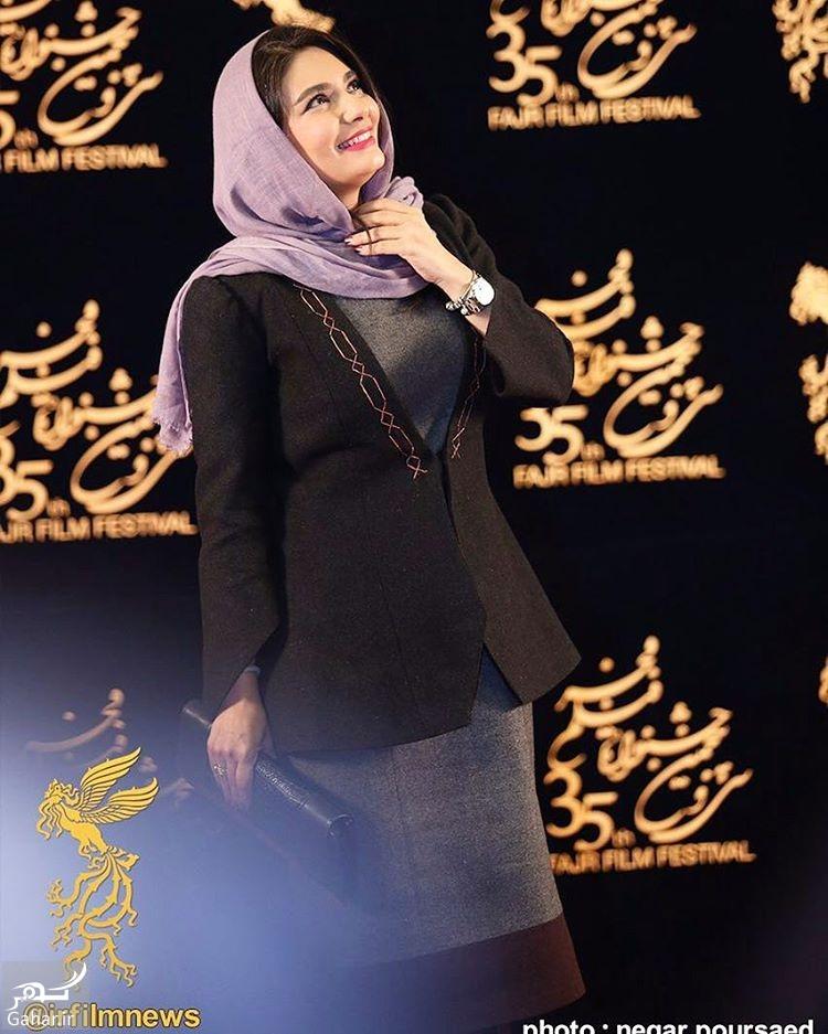 1486098931 عکس های لیندا کیانی و بهنوش بختیاری در اکران فیلم انزوا جشنواره فجر 95