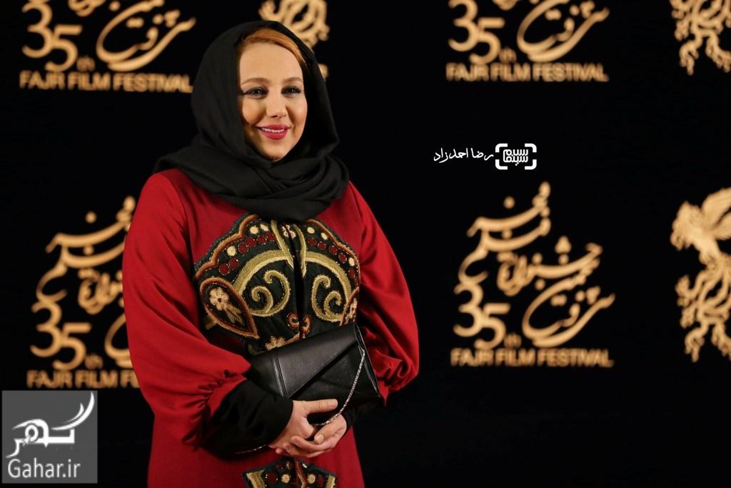 1486120621 عکس های لیندا کیانی و بهنوش بختیاری در اکران فیلم انزوا جشنواره فجر 95