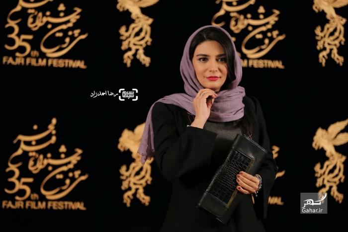 1486145156 عکسهای بازیگران در نشست فیلم انزوا در جشنواره فیلم فجر 95
