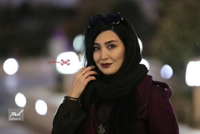1486152047 عکس های بازیگران در چهارمین روز از سی و پنجمین جشنواره فیلم فجر
