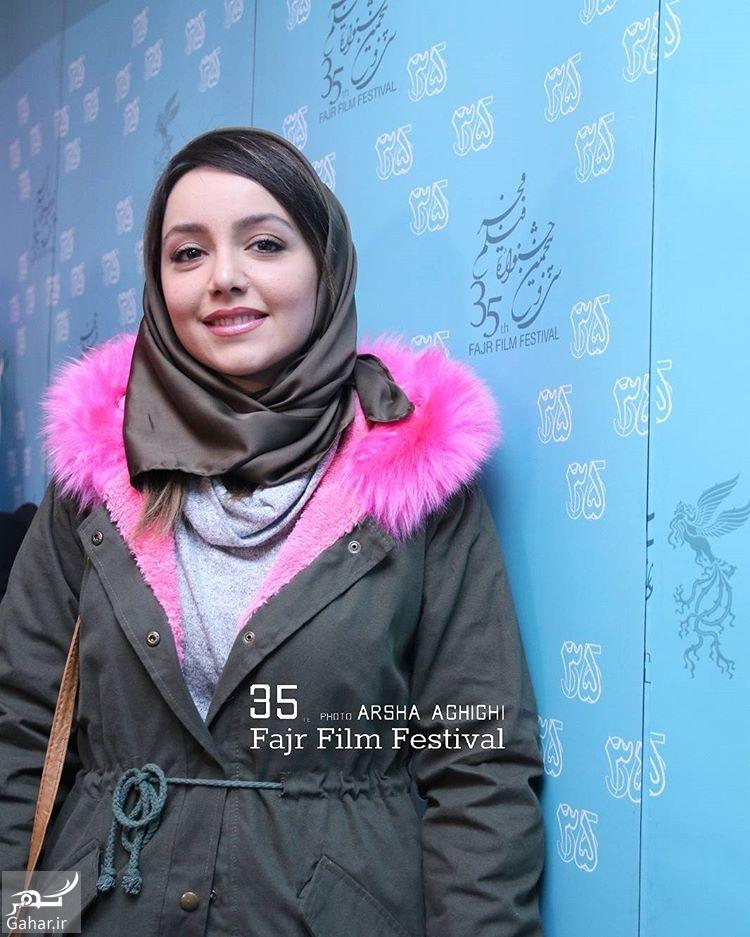 1486169342 عکس های بازیگران در چهارمین روز از سی و پنجمین جشنواره فیلم فجر
