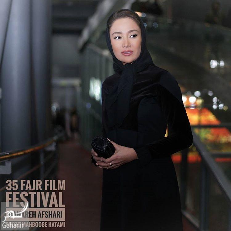 1486170309 حضور بازیگران در روز ششم از جشنواره فیلم فجر 95 ؛ عکس