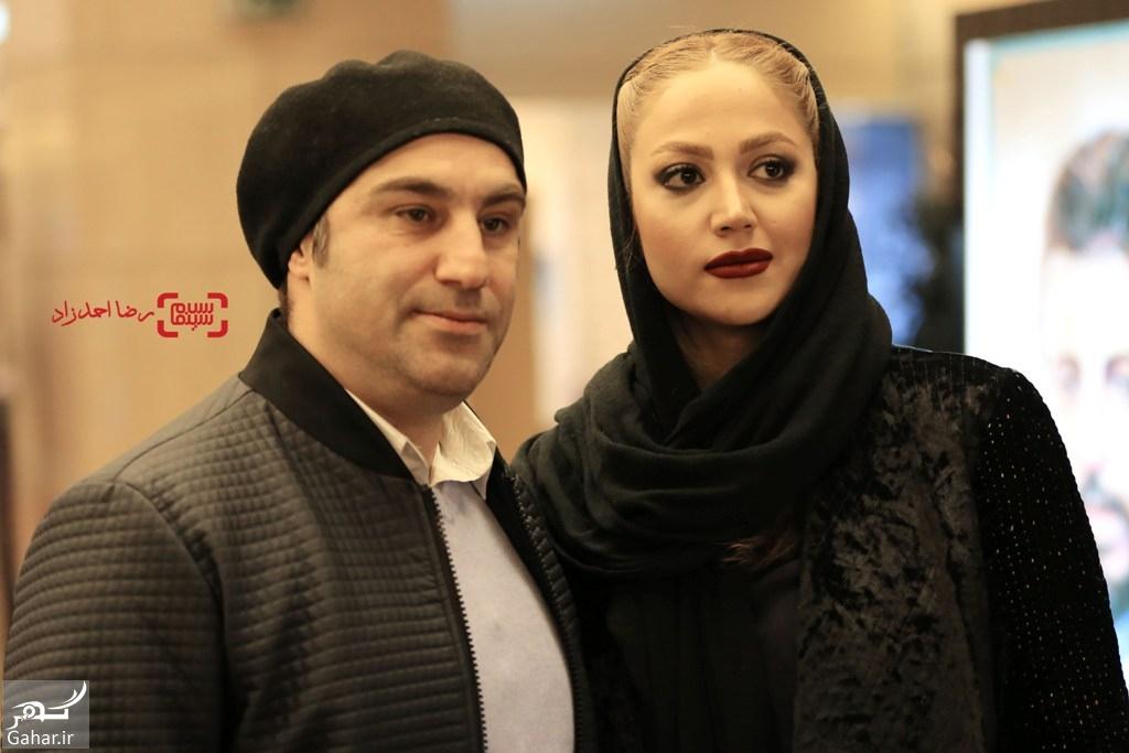 1486184090 عکس های بازیگران در نشست فیلم فراری؛جشنواره فجر 95