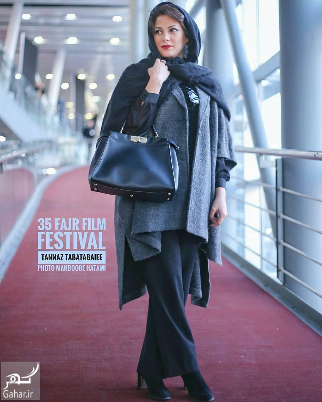 1486187124 حضور بازیگران در روز ششم از جشنواره فیلم فجر 95 ؛ عکس