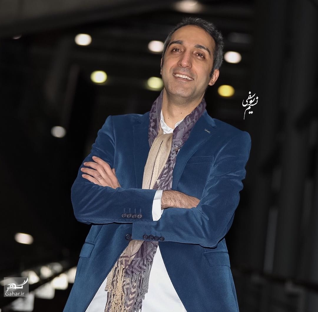 1486211062 حضور بازیگران در روز ششم از جشنواره فیلم فجر 95 ؛ عکس